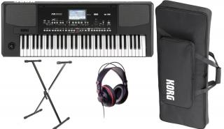 Korg PA300 Professional SET
