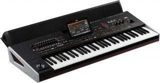 Korg Pa4X-61 Oriental Profesionální keyboard