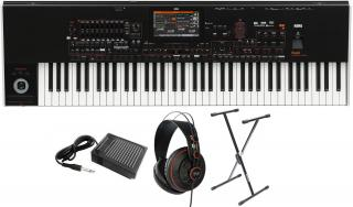 Korg Pa4x Professional Arranger-76 Set