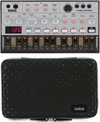 Korg Volca Bass Set Black