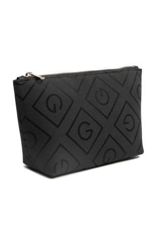 Kosmetická Taška Gant D1. Icon G Make Up Bag dámské černá