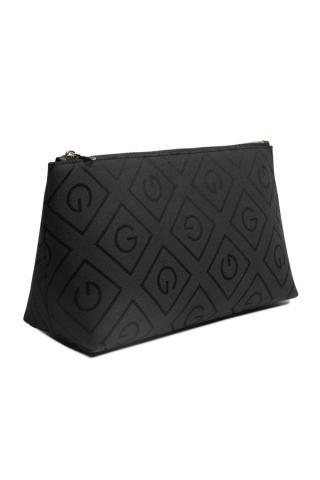 Kosmetická Taška Gant D1. Icon G Wash Bag dámské černá