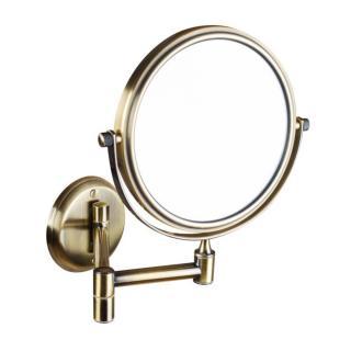 Kosmetické zrcátko Bemeta Kosmetická zrcátka bronz 106101697 ostatní bronz
