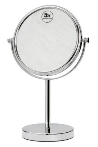 Kosmetické zrcátko Bemeta Kosmetická zrcátka chrom 112201252 chrom chrom