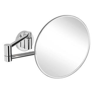 Kosmetické zrcátko Bemeta Kosmetická zrcátkas osvětlením chrom 116301522 chrom chrom
