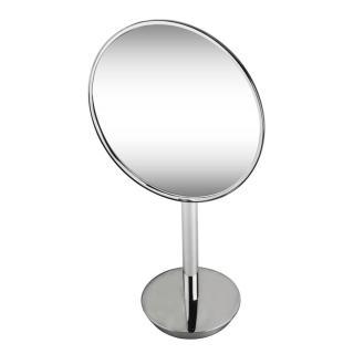 Kosmetické zrcátko Bemeta Kosmetická zrcátkas osvětlením chrom 116401412 chrom chrom