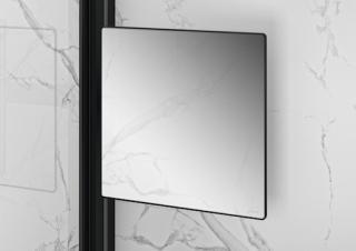 Kosmetické zrcátko Huppe Select  černá SL2301123 černá černá