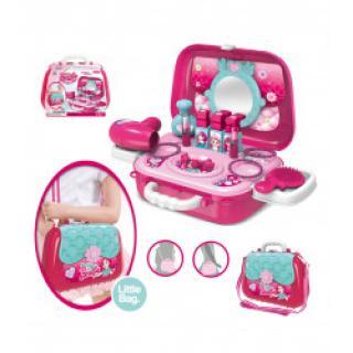 Kosmetický set v tašce
