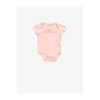 Koton Baby Girl Pink Baby Sets dámské Other 24-32 Ay