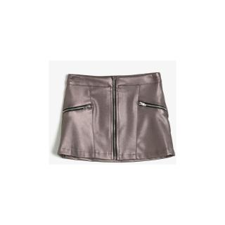 Koton Girl Gray Skirt dámské Other 9-10 years