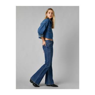 Koton High Waist Wide Leg Jean dámské Other 28/32