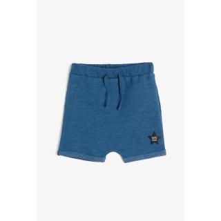 Koton Indigo Baby Boy Shorts & Bermuda pánské Other 6-9 AY