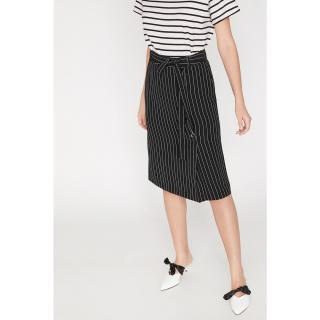 Koton Skirt dámské Black 38