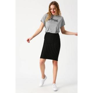 Koton Skirt dámské Black L