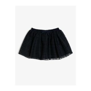 Koton Skirt dámské NAVY BLUE 12-18 AY