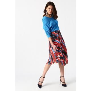 Koton Skirt dámské Red 34