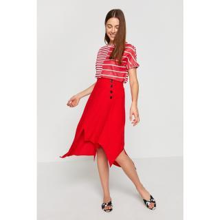 Koton Women Red Skirt dámské 36