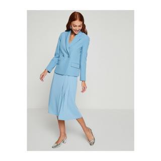 Koton Womens Blue Skirt dámské 34