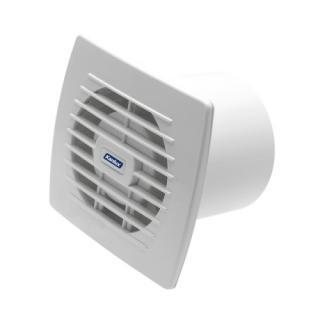 Koupelnový ventilátor s časovým doběhem Kanlux CYKLON EOL100T 70938