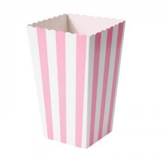 Krabička na popcorn 12 ks C613 Varianta: 17