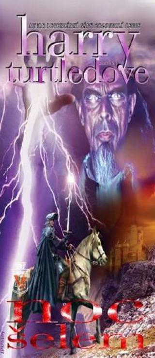 Království bohů 1 - Noc šelem - Turtledove Harry