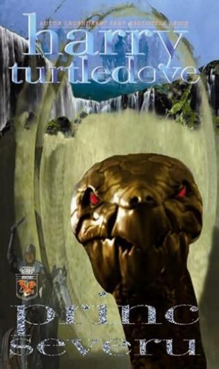 Království bohů 2 - Princ Severu - Turtledove Harry