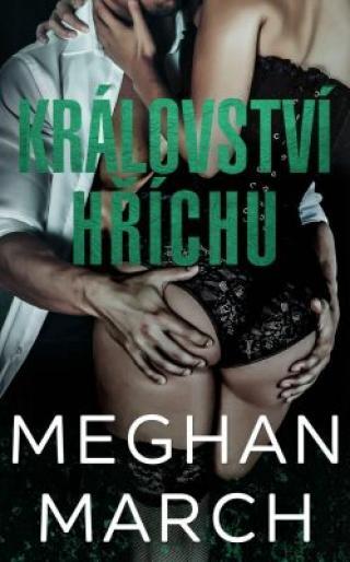 Království hříchu - Meghan March