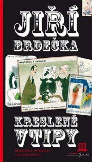 Kreslené vtipy - Brdečka Jiří, Brdečková Tereza, Koura Petr