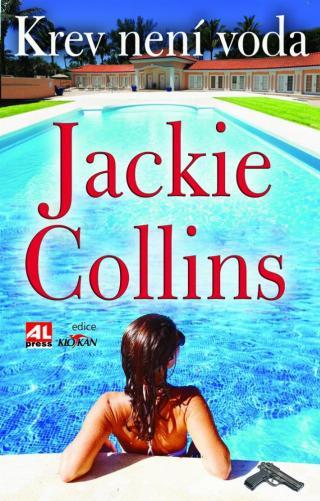 Krev není voda - Collins Jackie