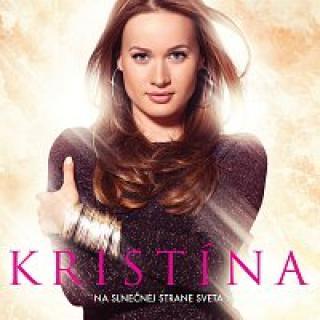 Kristína – Na slnečnej strane sveta CD
