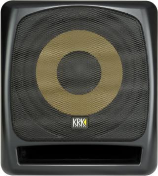 KRK 12S2 Black