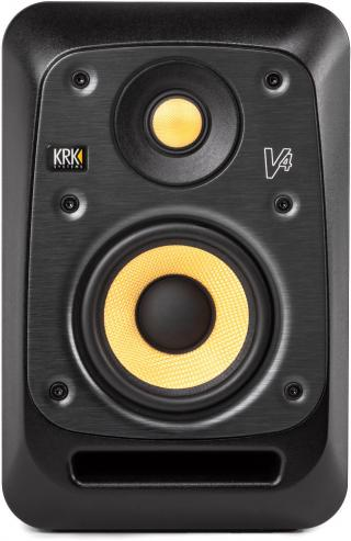 KRK V4S4 Black