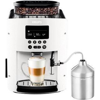 KRUPS Pisa White   XS6000 Autocappuccino EA816170