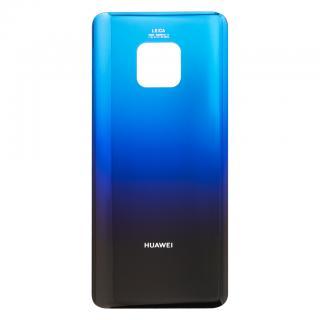 Kryt baterie Huawei Mate 20 Pro twilight