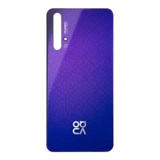 Kryt baterie Huawei Nova 5T purple