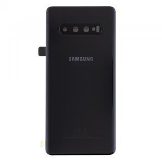 Kryt baterie Samsung Galaxy S10  black