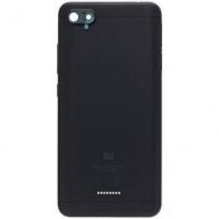 Kryt baterie Xiaomi Redmi 6A Assy - black