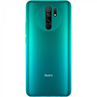 Kryt baterie Xiaomi Redmi 9 ocean green