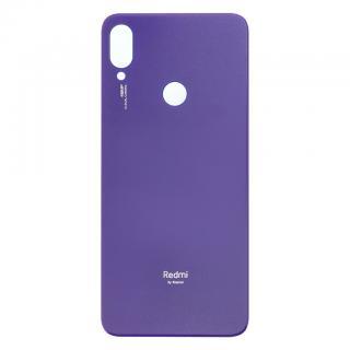Kryt baterie Xiaomi Redmi Note 7 blue