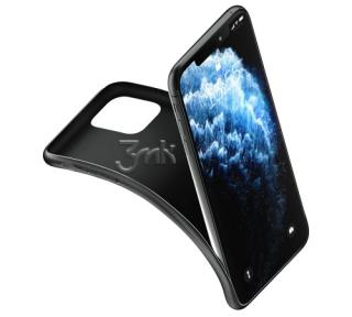 Kryt ochranný 3mk Matt Case pro Samsung Galaxy A51, černá