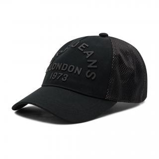 Kšiltovka PEPE JEANS - Cubelo Cap PB040280  Safari 734 Černá S