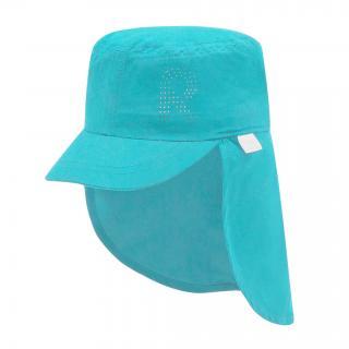 Kšiltovka REIMA - Biitsi 528705 Aquatic 7330 Modrá 48/50