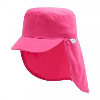 Kšiltovka REIMA - Biitsi 528705 Fuchsia Pink 4600 Růžová 48