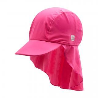 Kšiltovka REIMA - Mustelaka 518588 Fuchsia Pink 4600 Růžová 52