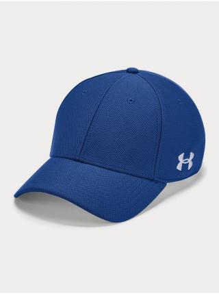 Kšiltovka Under Armour Men's Blank Blitzing Cap - modrá pánské XL-XXL