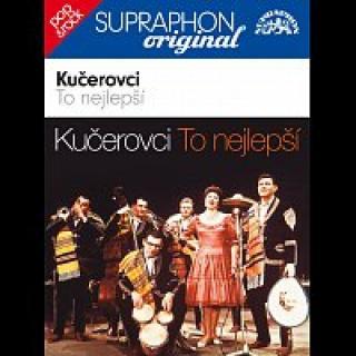 Kučerovci – To nejlepší / Supraphon - Original CD