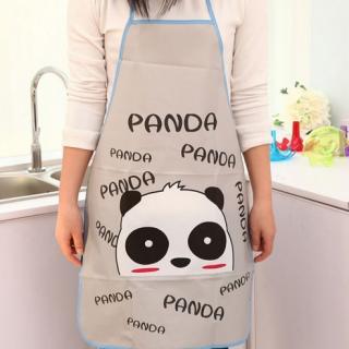 Kuchyňská zástěra PANDA