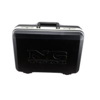 Kufr na nářadí Budget ABS 460x160x310mm ND 504185