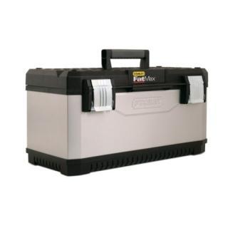Kufr na nářadí kov/plast Stanley FatMax 1-95-616 580x290x300mm