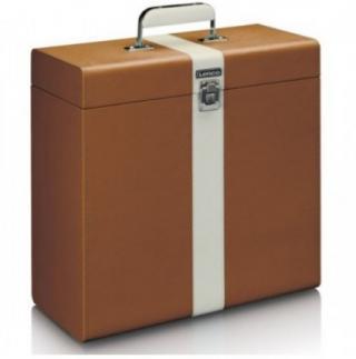Kufr pro uložení gramofonových desek lenco tta-301